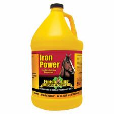 Finish Line Iron Power Gallon - TB