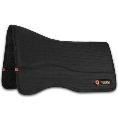 Toklat T3 Matrix FlexForm Performance Saddle Pad - Felt