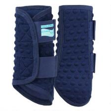 Equilibrium Stretch And Flex Flatwork Wraps - Navy - TB