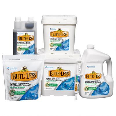 Bute Less Paste 30 gm