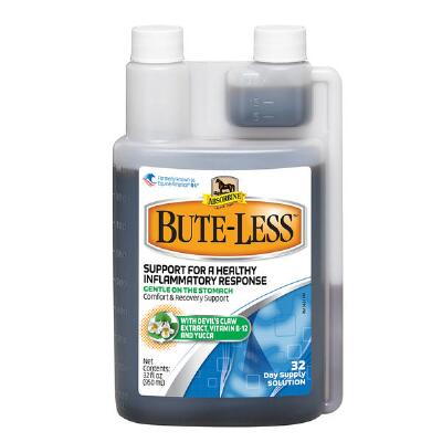 Bute Less Solution 32 Oz