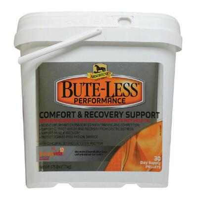 Absorbine Bute Less Performance Pellets 3.75 lb