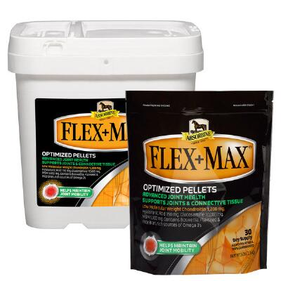 Flex Plus Max Pellets 5 Lb