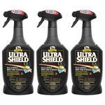 Absorbine Ultrashield Ex Insecticide and Repellent 32 oz Spray 3 Pack Special - TB