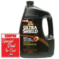 Absorbine Ultrashield Ex Insecticide and Repellent Gallon - TB
