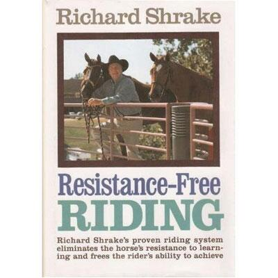 Resistance Free Riding Book