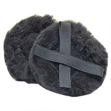 Ear Muffs Fleece With Ez Pull Fasteners - TB