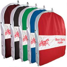 Harness Bag Custom Double Sided Strip Design Embroidered - TB