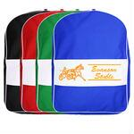 Harness Bag Custom Single Side Strip Design Embroidered - TB