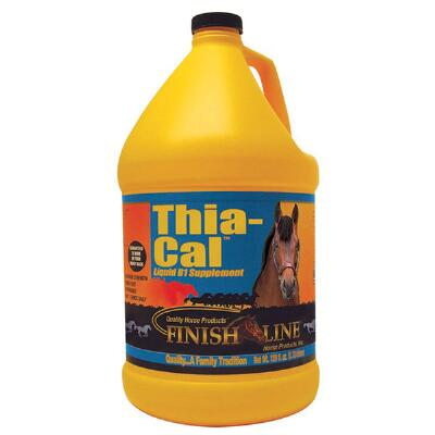 Finish Line Thia Cal Gallon