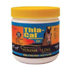 Finish Line Thia Cal Powder 30 Day Supply 1.54 lb - TB