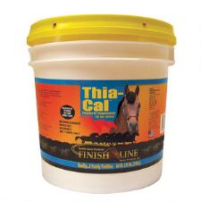 Finish Line Thia Cal Powder 120 Day Supply 6.15 lb - TB