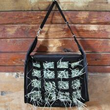 Nylon Hay Tote with Strap - TB