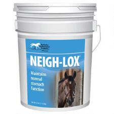 Kentucky Performance Neigh Lox Equine Antacid  25 lb - TB