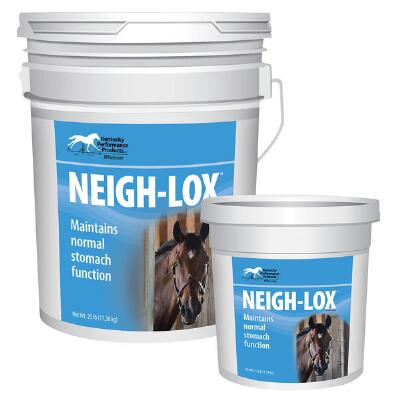 Kentucky Performance Neigh Lox Equine Antacid  3.5 lb