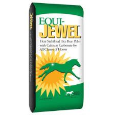 Equi Jewel® Pellets 40lbs - TB