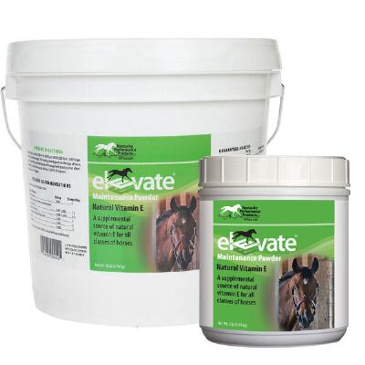 Elevate Vitamin E Powder 2 lb