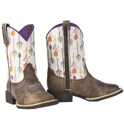 Twister Hannah Toddler Western Boot