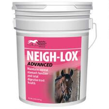 Kentucky Performance Neigh Lox Advanced 20 lb - TB