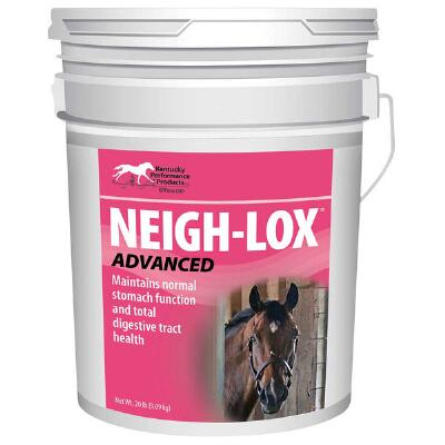 Neigh Lox Advanced 20 lb