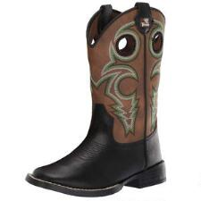 Twister Boys Colton Western Boot - TB