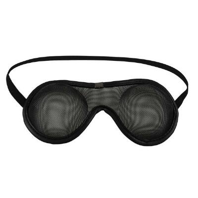 Jacks Wire Mesh Mud Goggles