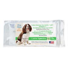 Canine Spectra 10 Plus Lyme with Syringe - Single Dose - TB