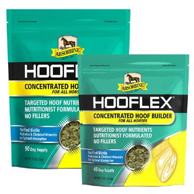 Hooflex Concentrated Hoof Builder 45 Day