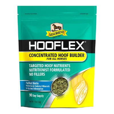 Hooflex Concentrated Hoof Builder 90 Day