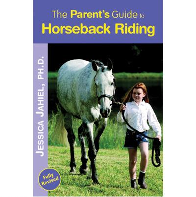 Parents Guide To Horseback Riding