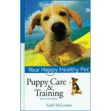 Puppy Care & Training 2nd Edition