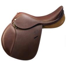 R. Pessoa Pony Close Contact Saddle - TB