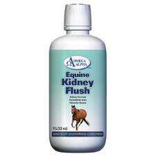Omega Alpha Kidney Flush 32 oz - TB