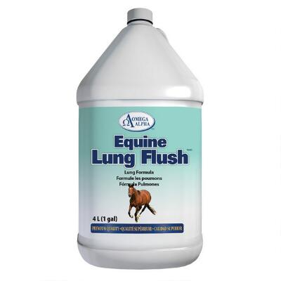 Lung Flush Gallon