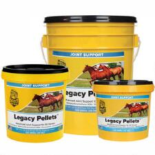 Select the Best Legacy Joint Pellets - TB