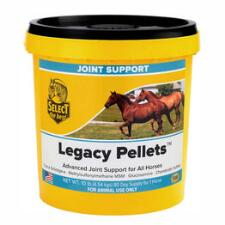 Select the Best Legacy Joint Pellets 10 lb - TB