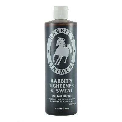 Rabbits Liniment 16 oz