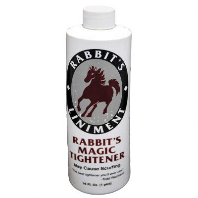 Rabbits Magic Tightener 16 oz