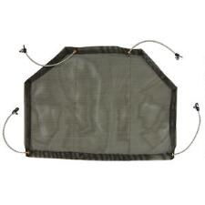 Mud Apron Modified Black With Screen - TB