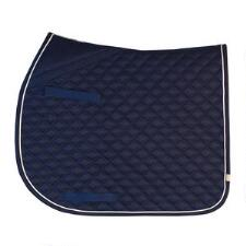 Lettia CoolMax Pro Series AP English Saddle Pad - TB