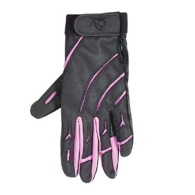 Pro Flex Pink Glove Childs