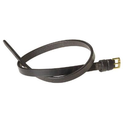 Ovation Leather Flash Noseband Strap Replacement