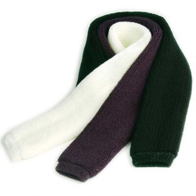 Girth Sock Cotton Terry Long 34 Inch