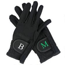 All Purpose Gloves with Custom Initial Option - TB