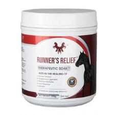 Runners Relief Therapeutic Soak - TB