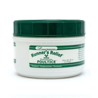Runners Relief Poultice 1.75 lbs