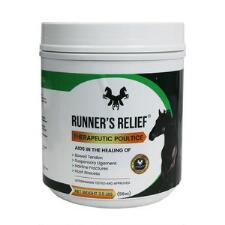Runners Relief Poultice 3.5 lb - TB