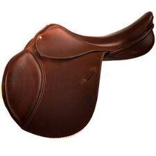 Pessoa A/O AMS Standard Panel Close Contact Saddle - TB