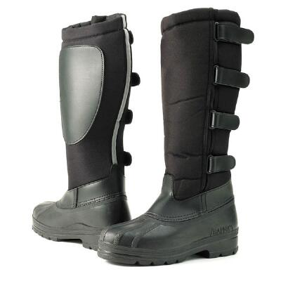 Ovation Blizzard Winter Unisex Tall Boot