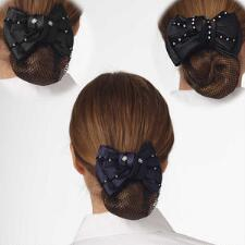 Show Bow Premium With Crystal Accent